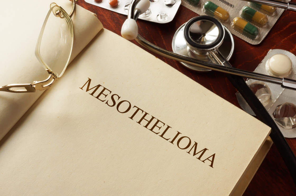 Mesothelioma Awareness Day How This Disease Continues To Impact Veterans Purple Heart Foundation Online